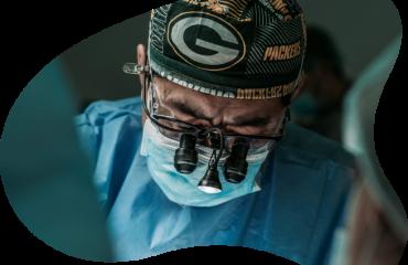 Medio Hospital Slider